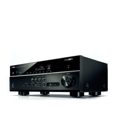 yamaha receiver rxv579