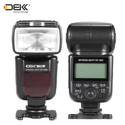 DBK-DF-680N-i-TTL-High-Speed-Sync-1-8000s-LCD-Auto-Focus-On-camera-Flash