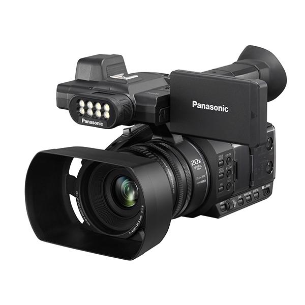 Panasonic Hc Pv100 Camcorder Govan Mani