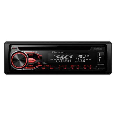 pioneer usb car radio