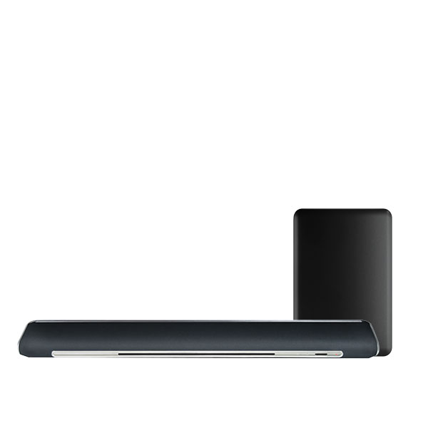 Acoustic Research Soundbar Ar2000