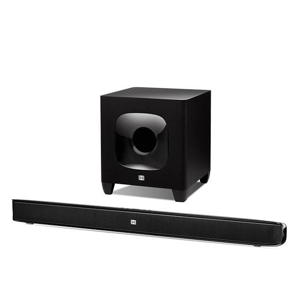 Jbl Cinema Soundbar Sb400