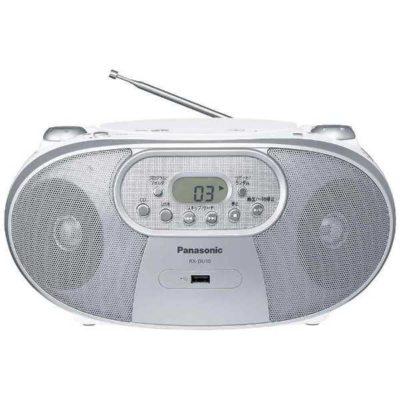 Panasonic radio cd