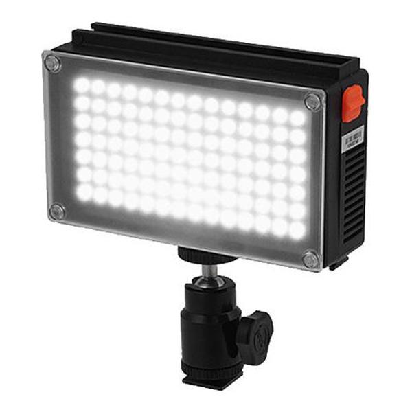 Led Light Fittings Durban: LED VIDEO LIGHT LED 98A