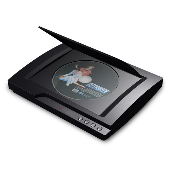TELEFUNKEN DVD