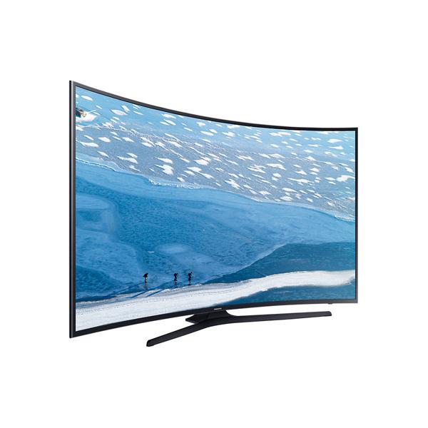SAMSUNG CURVE TV
