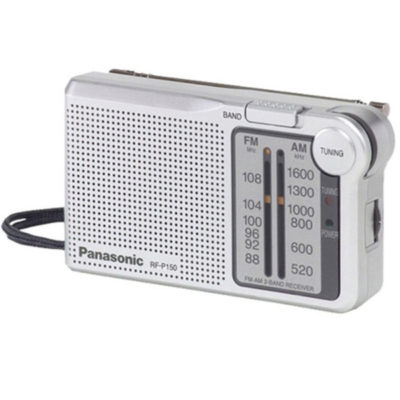 PANASONIC RADIO_2