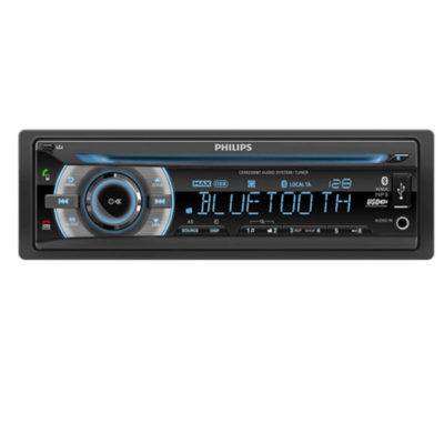 PHILIPS CAR RADIO