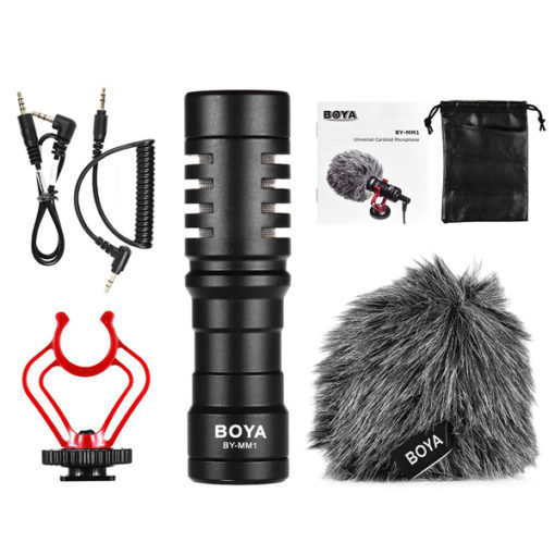 BOYA CELLPHONE MIC