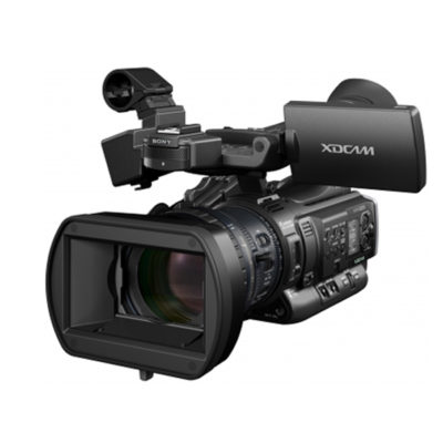 SONY PRO VIDEO CAMERA
