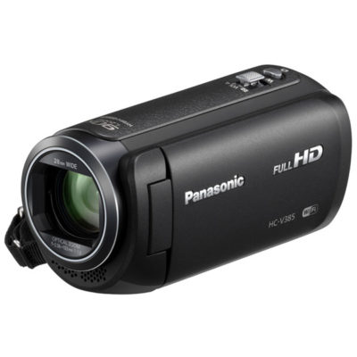 PANASONIC VIDEO CAMMER