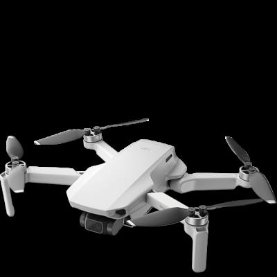 DJI mavic mini drone flycam