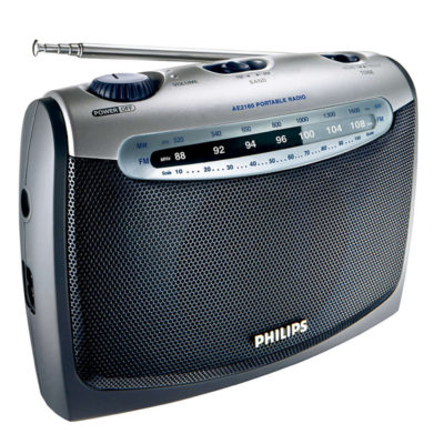 PHILIPS RADIO