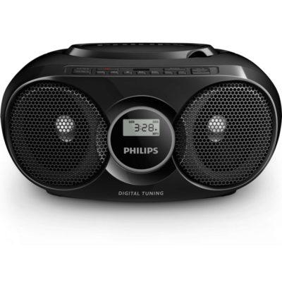 Philips portable radio cd